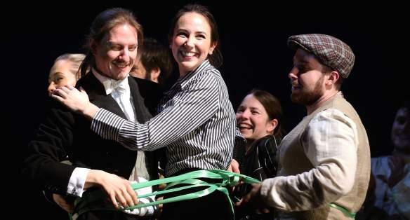 DIT Opera Students