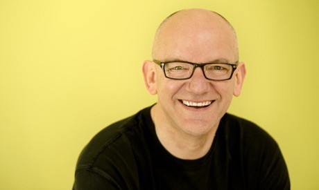 Bob Chilcott by John Bellars