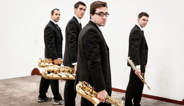 chatham_saxophone_quartet