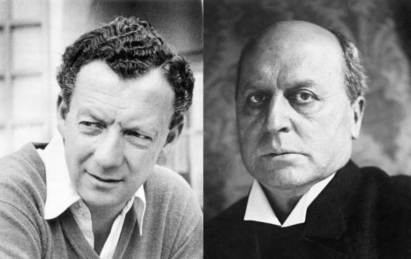 Britten:James
